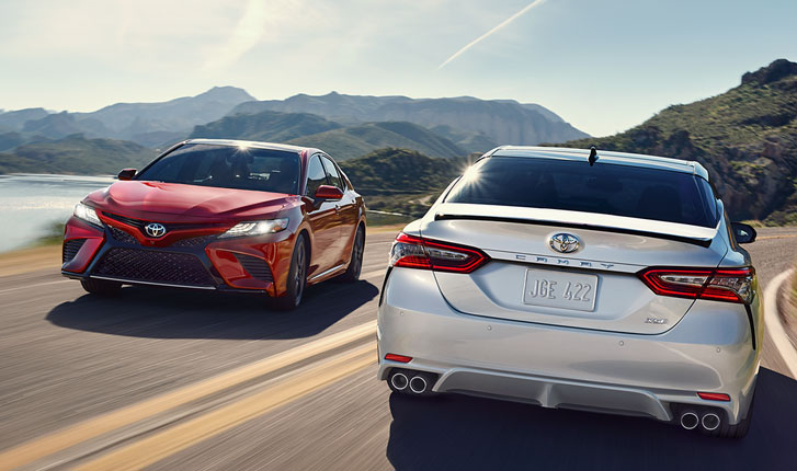 all new camry specs harga kijang innova bekas 2019 toyota inventory franklin tn in