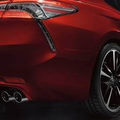 All New Camry Specs Harga Grand Avanza 2015 2018 Toyota Of Murfreesboro
