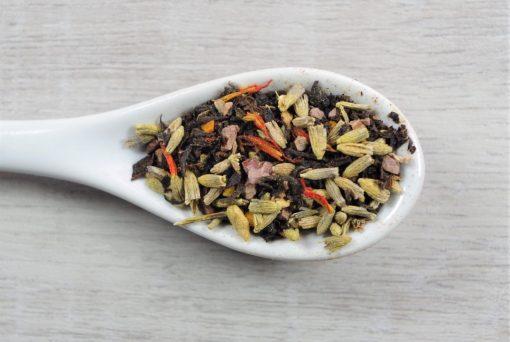 Lavender Vanilla Chai