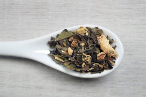 White Blueberry Sherbet Tea