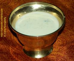 Pal Payasam or Kheer