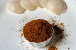 Nalla Karam Podi | Spicy Chutney Powder from Andhra Pradesh
