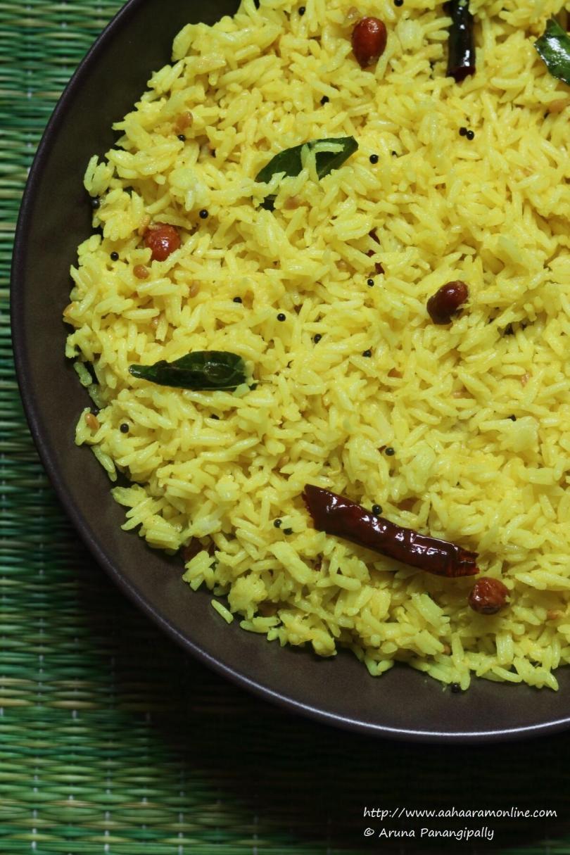 Mamidikaya Pulihora | Mavinakai Chitranna | Mangai Sadam
