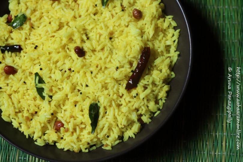 Mavinakayi Chitranna | Mamidikaya Pulihora | Mangai Sadam