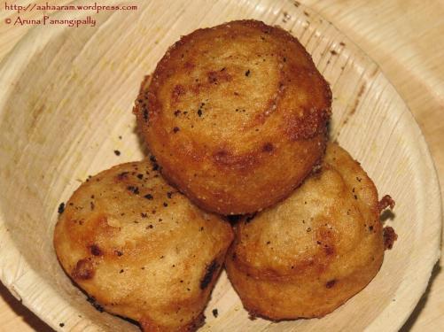 Poornam Boorelu or Poornalu - 2
