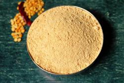 Kandi Podi: A Roasted Lentils Powder from Andhra Pradesh