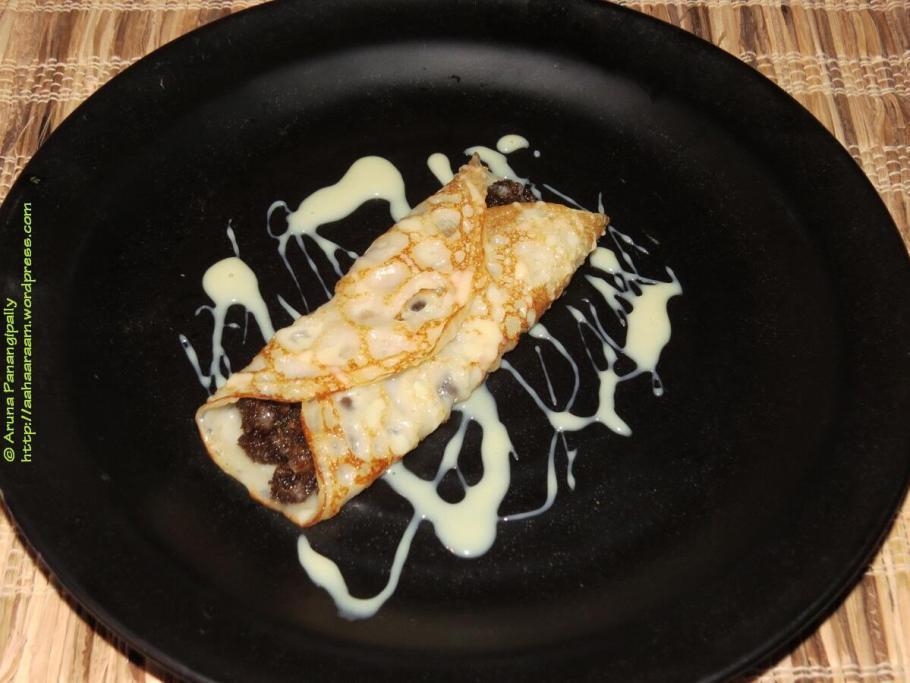 Patishapta - Ready to Eat - 2