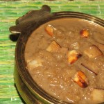 Ada Pradhaman Recipe from Kerala