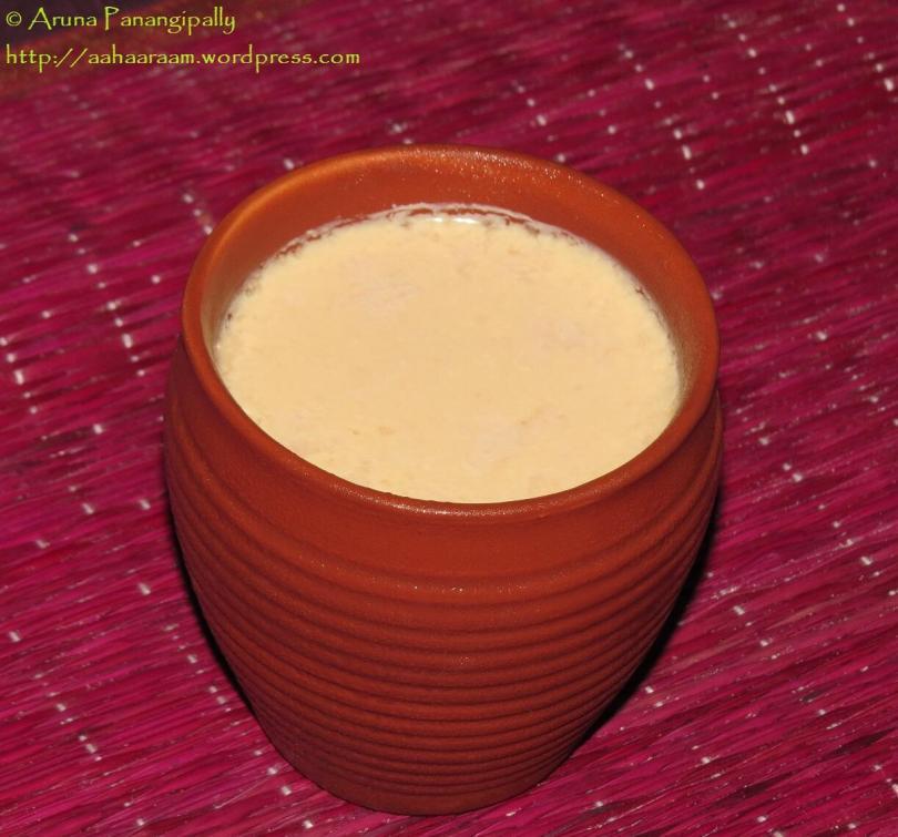 Mishti Doi - Bengali Durga Pujo Special Recipe