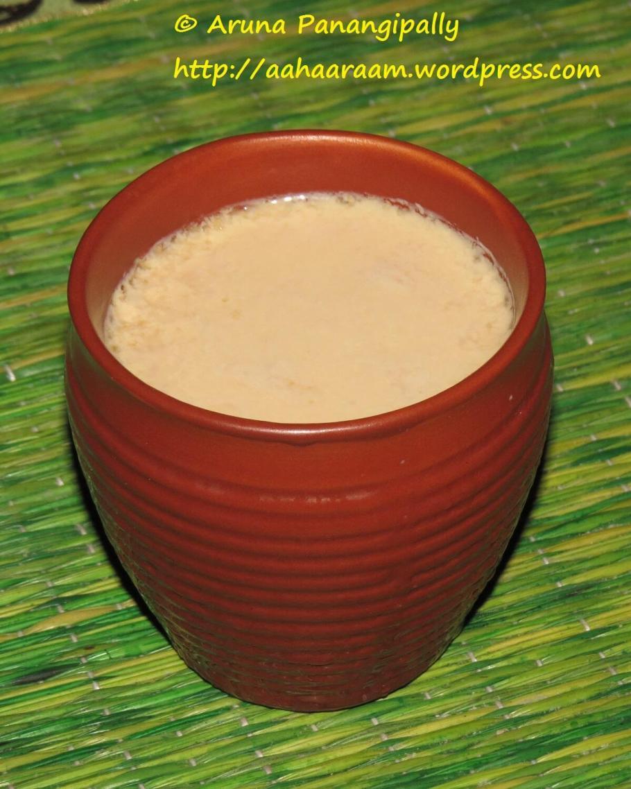 Mishti Doi - Caramel Flavoured Sweetened Yogurt - Bengali Speciality