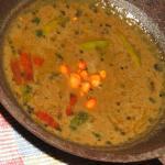 Pulihora Pulusu - Andhra Pradesh and Telangana Special Recipe