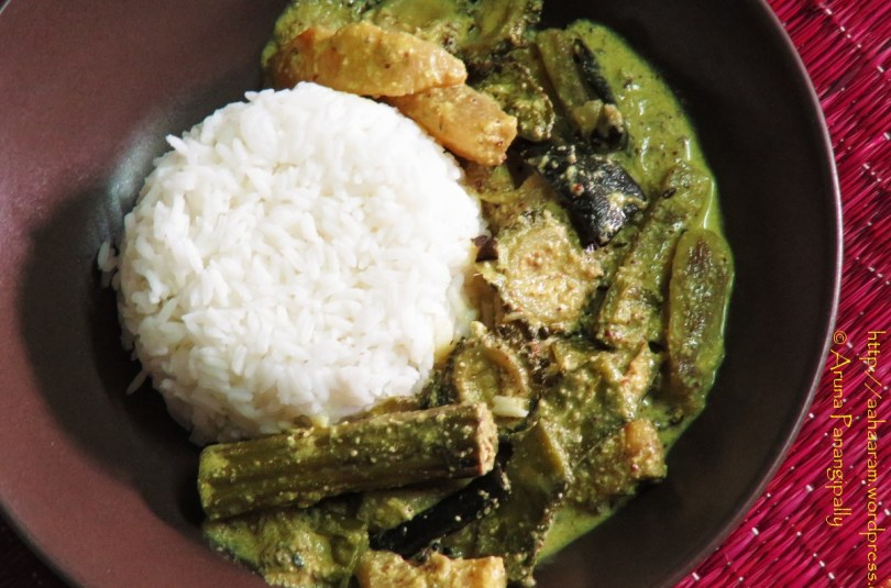 Shukto | Bengali Style Mixed Vegetables for Durga Puja