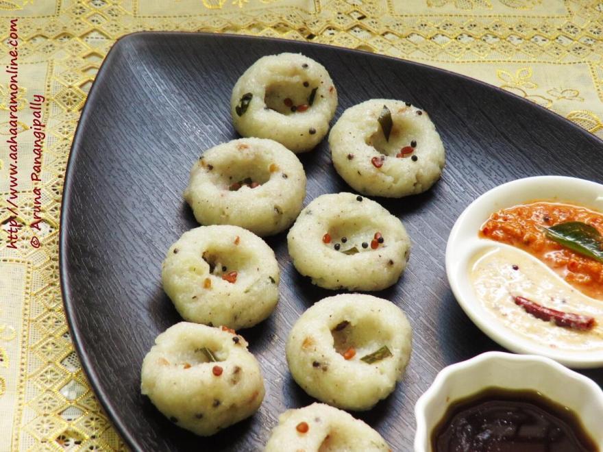 Pundi Gatti   Undi is steamed rice dumplings from Tulu Nadu