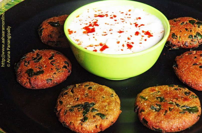 Methi Na Dhebra | Winter Recipe from Gujarat