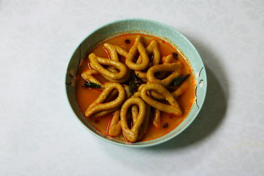 Shengolya from Marathwada