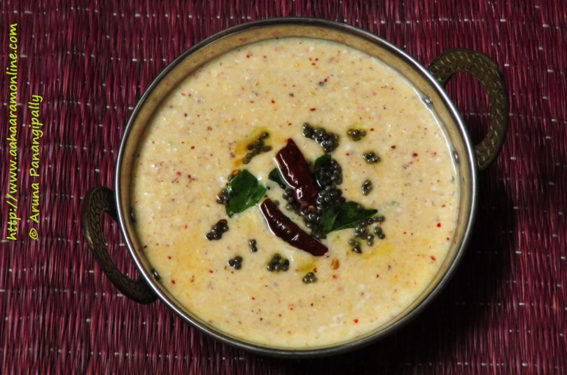 Hasi Sasive | Paji Sasmi: Mangalore Cucumber in Mustard-Coconut Yogurt