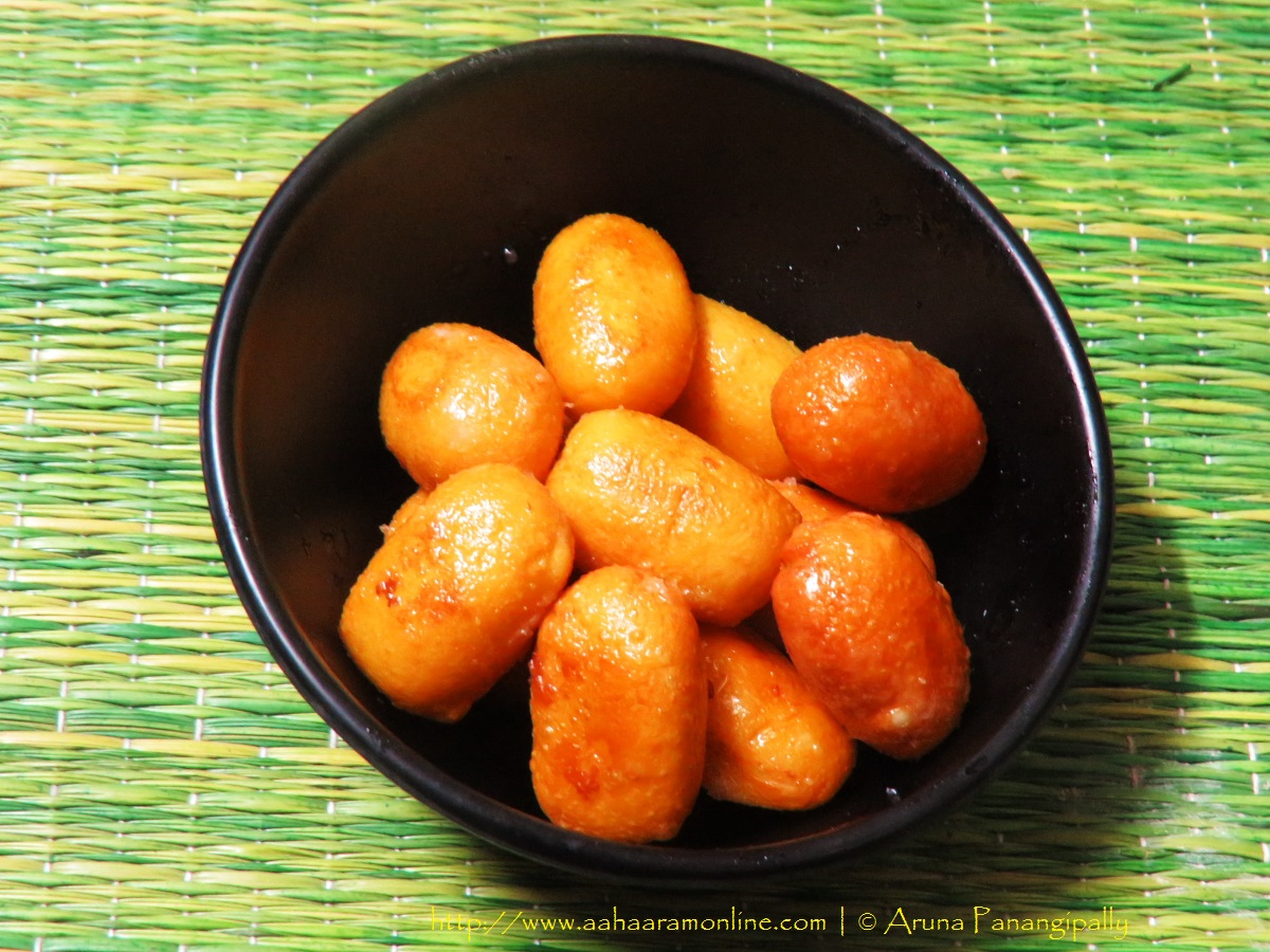 Chhena Gaja | A Traditional Sweet from Odisha