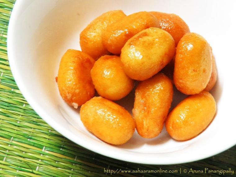 Chhena Gaja | A Wonderful Sweet from Odisha