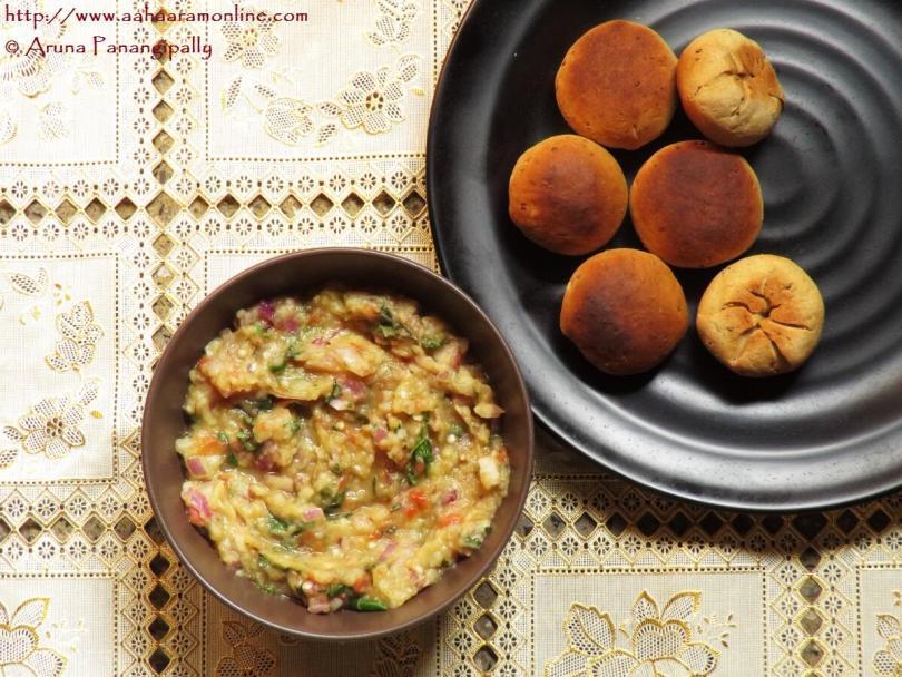 Litti Chokha | The Signature Dish of Bihar