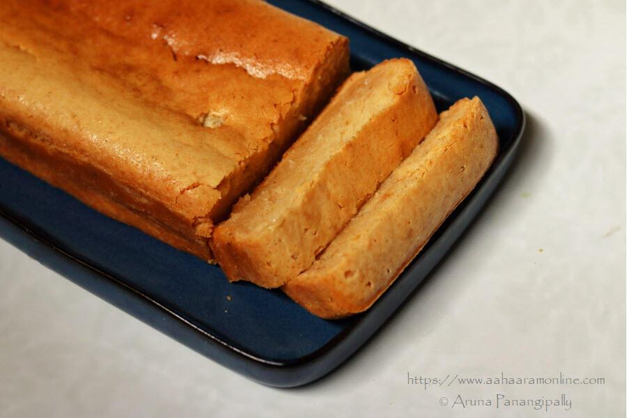 Eggless Fresh Cream Cake | Malai Cake