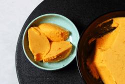 Mango Bhapa Doi | Aam Doi