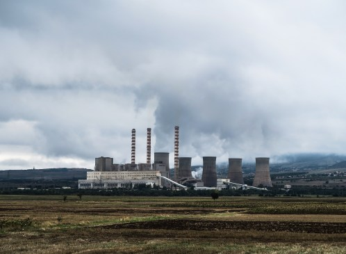 Urbanization trends fuel air pollution in East African cities