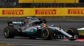 Hasil Kualifikasi F1 Silverstone 2017, Hamilton Terdepan Disusul Raikkonen dan Vettel