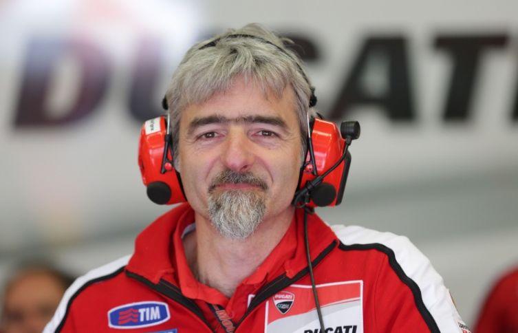 Perkembangan dan Perjuangan Ducati Hingga Motogp Valencia