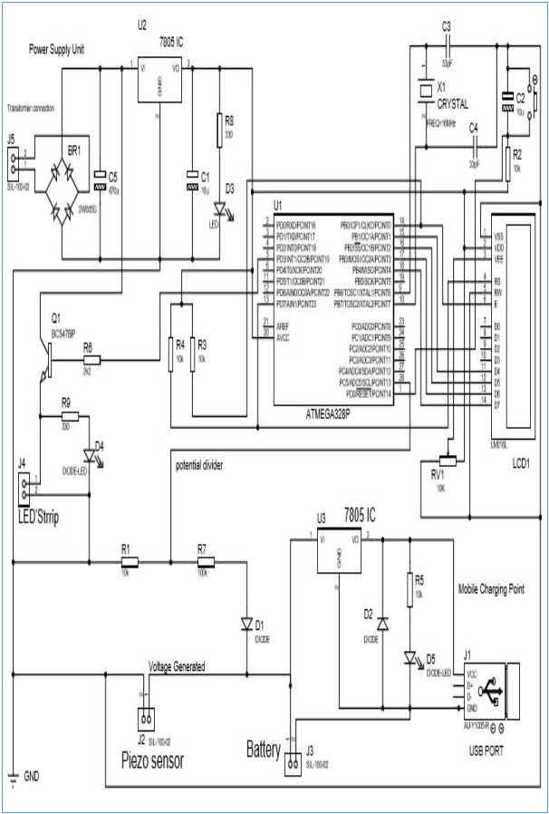electric resistor electric circuit used to draw