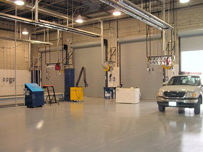 vehicle exhaust systems san diego ca