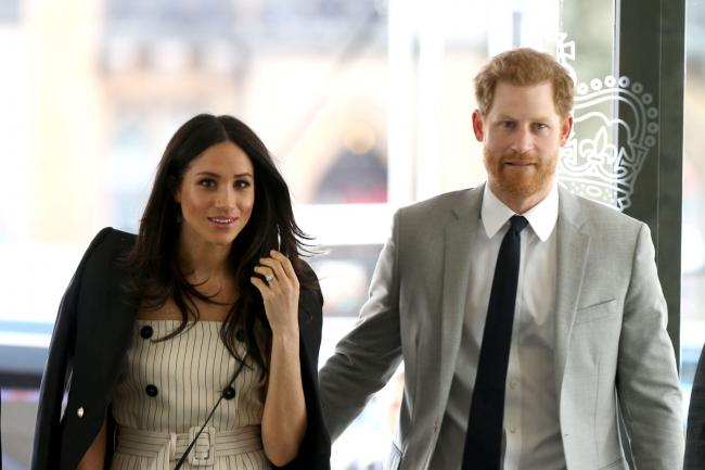 prince harry - aajkal
