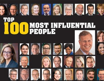 100 most influential people in america