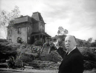 Alfred Hitchcock, Psycho,1960 2