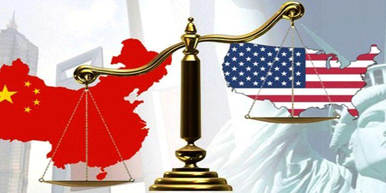 امریکہ کی چھٹی: یورپی یونین نے چین کو مستقبل کی طاقت قرار دے دیا