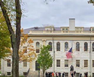 A Plague from Harvard