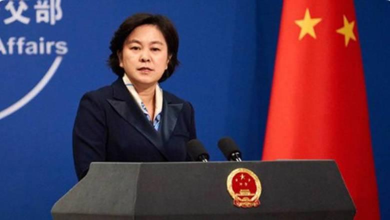 امریکہ انسانی حقوق کی خلاف ورزی کرنے والا سب سے بڑا ملک ہے:چینی وزارت خارجہ