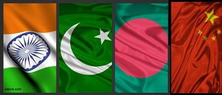 مسلم کش پالیسیاں: ہندوستانی سفیر کی بنگلہ دیشی وزیراعظم سے ملنے کی درخواستیں مسترد، مشترکہ منصوبے بھی روک دیے