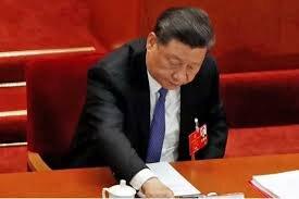 ہانگ کانگ کے لیے چین کا نیا قانون منظور :  جمہوریت پسند آوازیں منٹوں میں خاموش