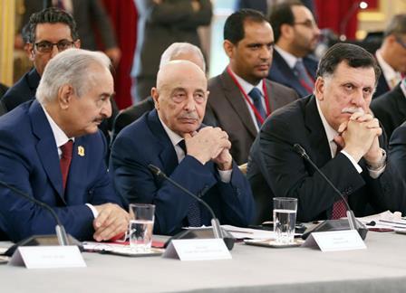 لیبیا: فریقین کا جنگ بندی کا اعلان، عرب ممالک کا خیر مقدم، بیرونی مداخلت ختم کرنے پر زور