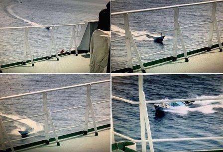 سعودی عرب پر ڈرون ہوائی و بحری حملے ناکام، عرب اتحادی افواج کی بحری راستے کے تحفظ کے لیے عالمی دوہائی
