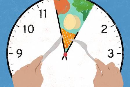وقت پر کھانا کھانا کتنا ضروری – نئی تحقیق کے چشم کشاء انکشافات