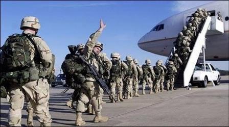 امریکی فوجی کرسمس تک افغانستان سے نکل جائیں گے: امریکی صدر کا بڑا اعلان