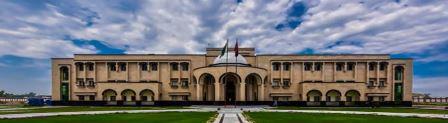 جامعہ عبدالولی خان ٹائمز عالمی درجہ بندی میں پاکستان کی پہلی جامعہ قرار، جامعہ قائداعظم کو بھی پیچھے چھوڑ دیا