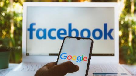 گوگل اور فیس بک کا بداعتمادی کے حکومتی مقدمات کے خلاف اتحاد: الزامات کی تردید