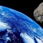 نئے سال کے پہلے تینوں روز چار درمیانے حجم کے شہاب ثاقب زمین کے انتہائی قریب سے گزریں گے: ناسا