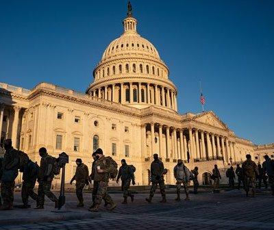 امریکی افواج آئین کی محافظ ہیں، آزادی رائے کا حق بغاوت کی اجازت نہیں دیتا، افواج کیپیٹل ہل جیسے واقعات سے نمٹنے کے لیے تیار رہیں: امریکی فوجی سربراہان کا مشترکہ خط