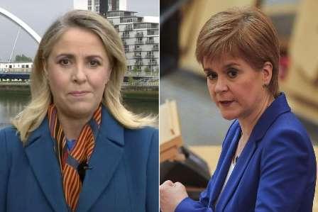 بی بی سی برطانوی راج کی پراپیگنڈا مشین؟: سکاٹ لینڈ وزیر کے حوالے سے غلط بیان شائع کرنے پر برطانوی نشریاتی ادارہ اور صحافی عوامی عتاب کا شکار
