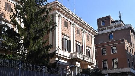 اطالیہ: جاسوسی کے الزام پر 2 روسی سفاتکار ملک بدر، بحریہ کے افسر سمیت 2 مقامی افراد گرفتار