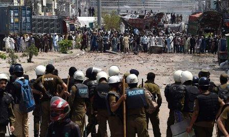 وزیراعظم عمران خان کا مغربی ممالک سے مسلمانوں کے خلاف نفرت پر بھی ہولوکاسٹ کی طرز پر پابندی لگانے کا مطالبہ