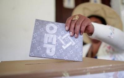 بولیویا کے صدارتی انتخابات میں مبینہ امریکی مداخلت کا ایک اور ثبوت سامنے آگیا